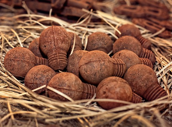 National Day of Chocolate in Lviv, Ukraine photo 25
