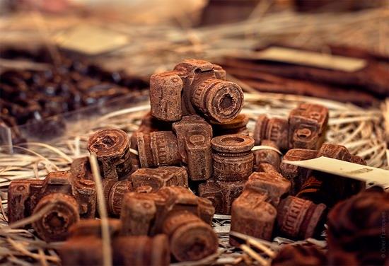 National Day of Chocolate in Lviv, Ukraine photo 28