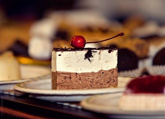 National Day of Chocolate in Lviv, Ukraine photo 5
