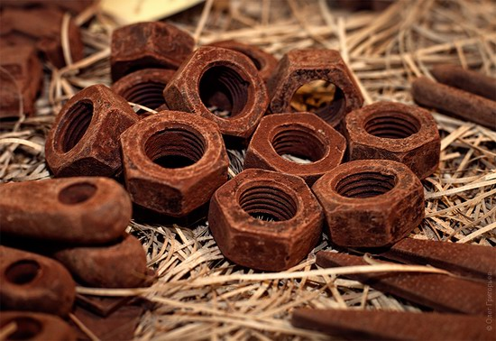 National Day of Chocolate in Lviv, Ukraine photo 7