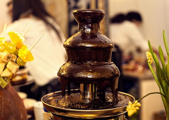 National Day of Chocolate in Lviv, Ukraine photo 9