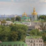 Kiev-Pechersk Lavra – monastery with thousand-year history