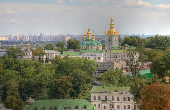 Kiev-Pechersk Lavra monastery, Kiev, Ukraine photo 1