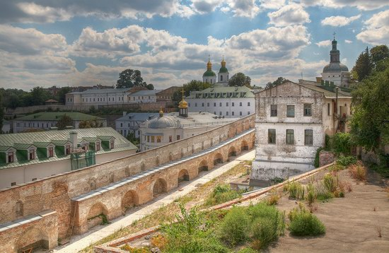 Kiev-Pechersk Lavra monastery, Kiev, Ukraine photo 12