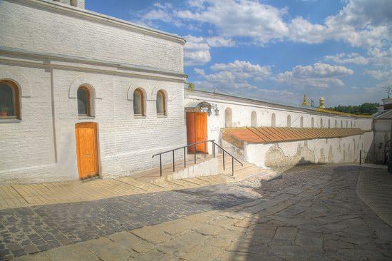 Kiev-Pechersk Lavra monastery, Kiev, Ukraine photo 13