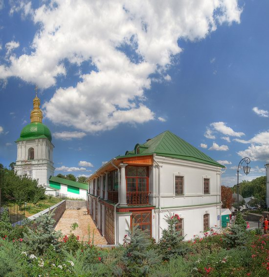 Kiev-Pechersk Lavra monastery, Kiev, Ukraine photo 15