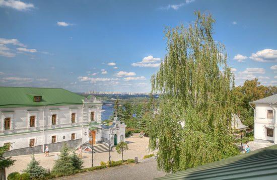 Kiev-Pechersk Lavra monastery, Kiev, Ukraine photo 19