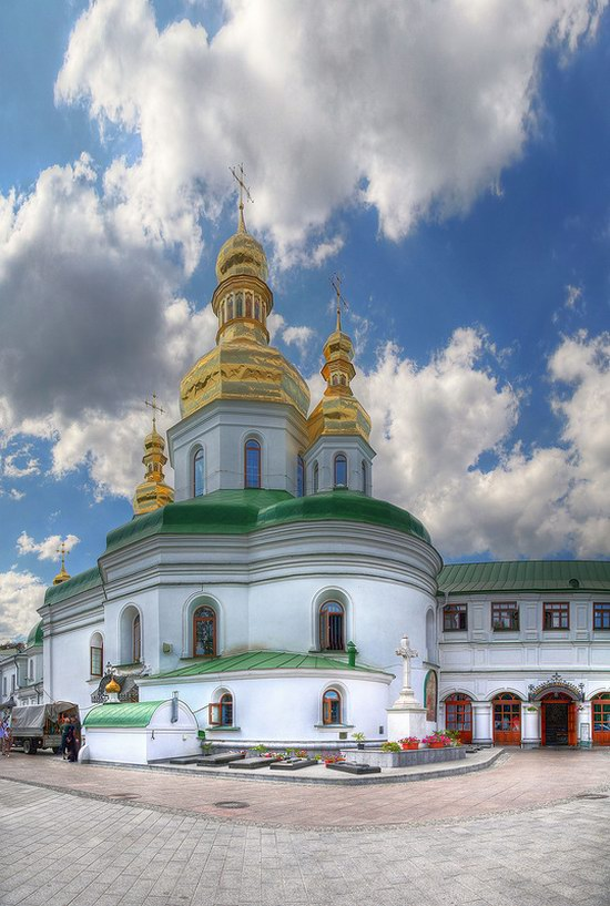 Kiev-Pechersk Lavra monastery, Kiev, Ukraine photo 20