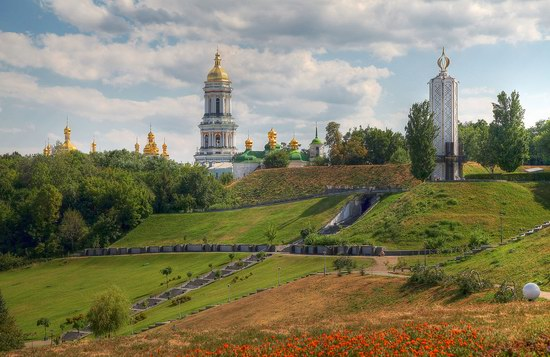 Kiev-Pechersk Lavra monastery, Kiev, Ukraine photo 23
