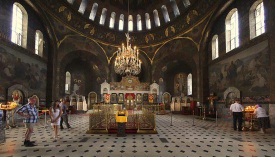 Kiev-Pechersk Lavra monastery, Kiev, Ukraine photo 6
