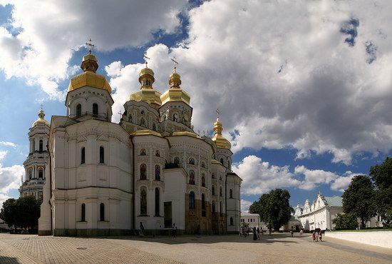 Kiev-Pechersk Lavra monastery, Kiev, Ukraine photo 7