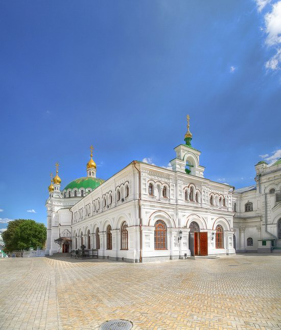 Kiev-Pechersk Lavra monastery, Kiev, Ukraine photo 8