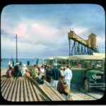 """The """"color"""" photos of Odessa in 1931"""
