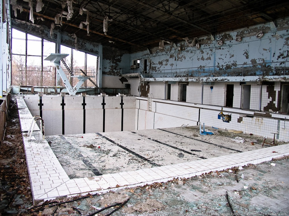Ruined Chernobyl nuclear plant will remain a threat for 3,000 years | McClatchy Washington Bureau