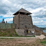 """Historical and cultural complex """"Zaporozhye Sich"""""""