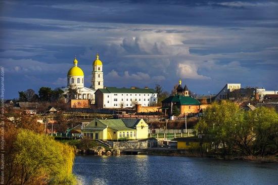 Bila Tserkva city, Ukraine tour photo 1