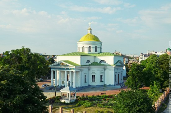 Bila Tserkva city, Ukraine tour photo 10