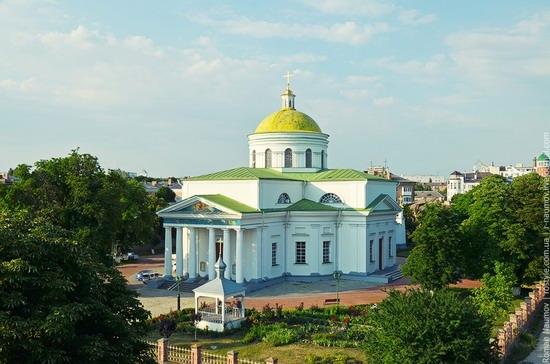 Bila Tserkva city, Ukraine tour photo 10
