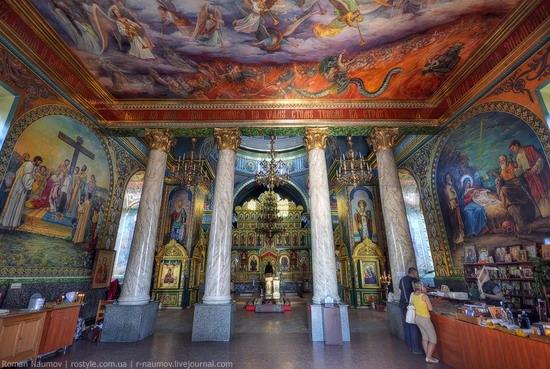 Bila Tserkva city, Ukraine tour photo 11