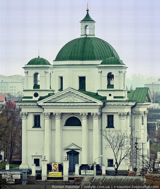 Bila Tserkva city, Ukraine tour photo 12