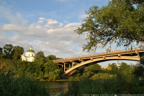 Bila Tserkva city, Ukraine tour photo 14