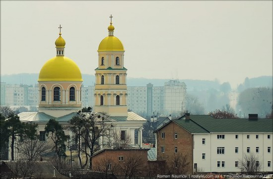 Bila Tserkva city, Ukraine tour photo 15