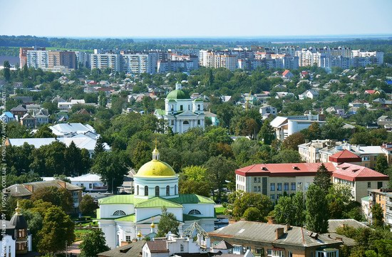 Bila Tserkva city, Ukraine tour photo 16