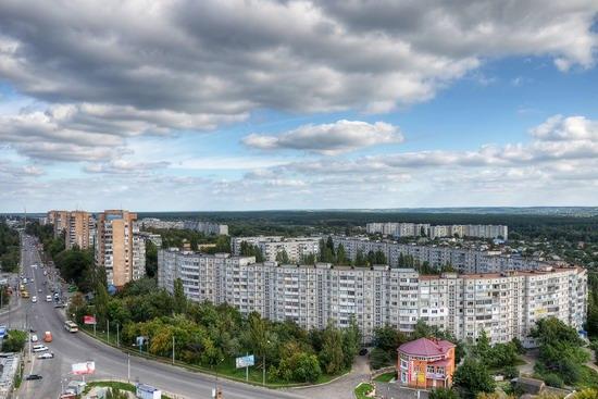 Bila Tserkva city, Ukraine tour photo 24