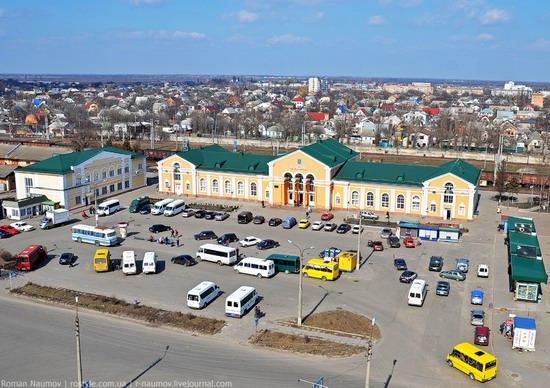 Bila Tserkva city, Ukraine tour photo 3