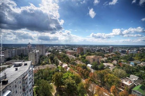 Bila Tserkva city, Ukraine tour photo 4