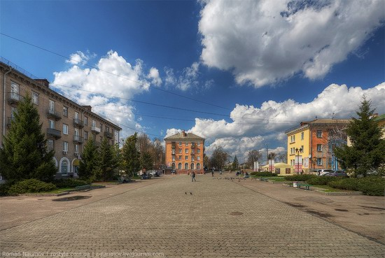 Bila Tserkva city, Ukraine tour photo 5