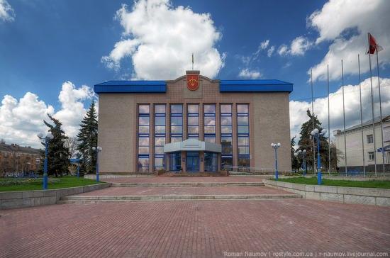 Bila Tserkva city, Ukraine tour photo 6
