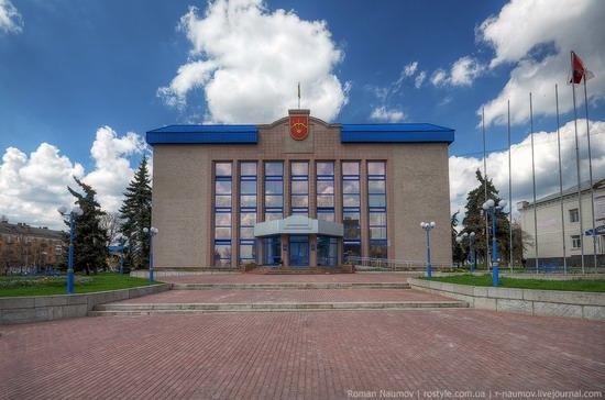 Bila Tserkva city, Ukraine tour photo 6