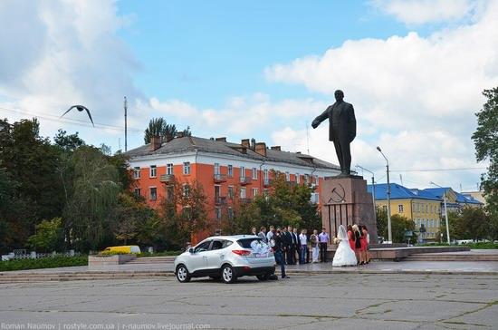 Bila Tserkva city, Ukraine tour photo 7