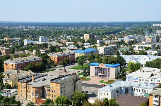 Bila Tserkva city, Ukraine tour photo 8