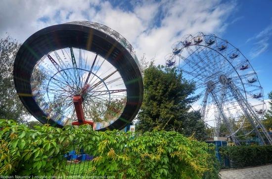 Bila Tserkva city, Ukraine tour photo 9