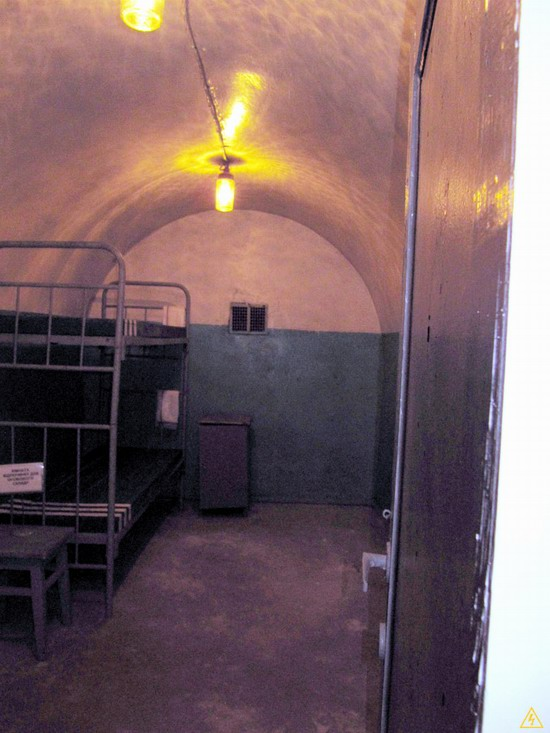 Military bunker museum, Korosten, Ukraine photo 14