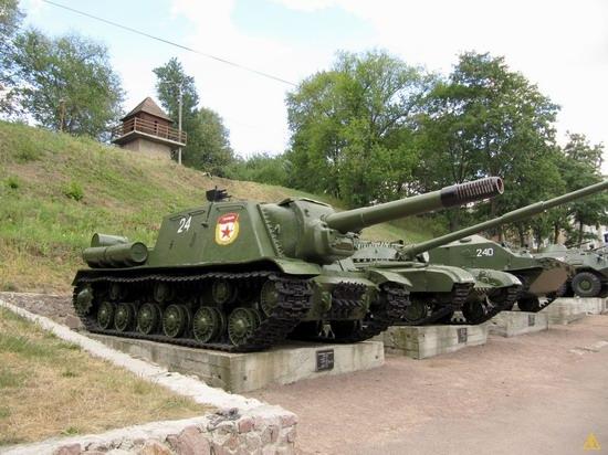 Military museum, Korosten, Ukraine photo 16