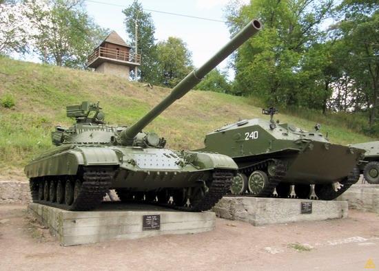 Military museum, Korosten, Ukraine photo 17