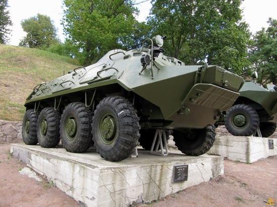 Military museum, Korosten, Ukraine photo 18