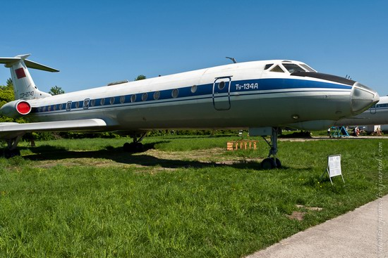 The state aviation museum, Kiev, Ukraine photo 11