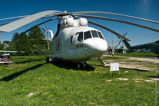 The state aviation museum, Kiev, Ukraine photo 12