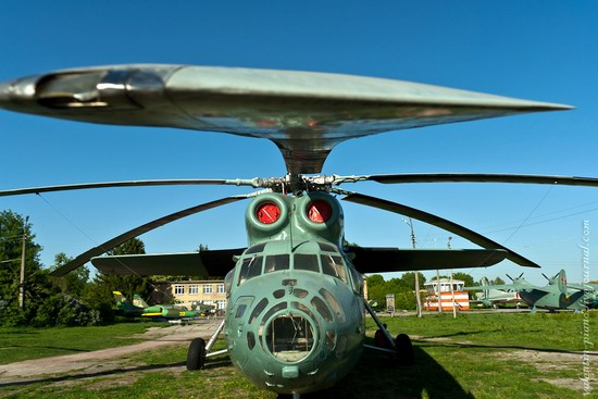 The state aviation museum, Kiev, Ukraine photo 13