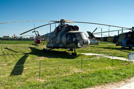 The state aviation museum, Kiev, Ukraine photo 14
