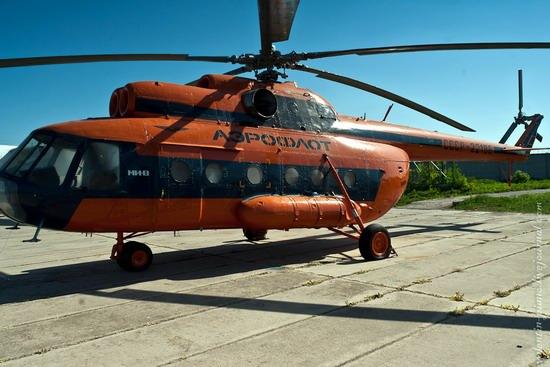 The state aviation museum, Kiev, Ukraine photo 15
