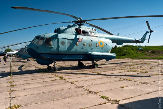 The state aviation museum, Kiev, Ukraine photo 16