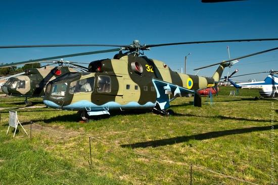 The state aviation museum, Kiev, Ukraine photo 20