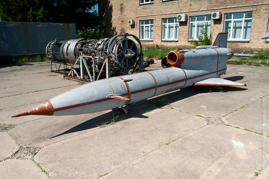 The state aviation museum, Kiev, Ukraine photo 22