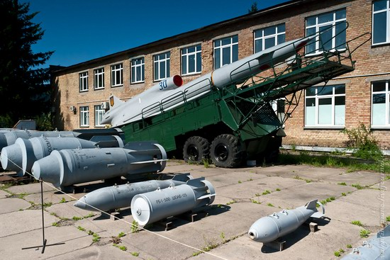The state aviation museum, Kiev, Ukraine photo 23