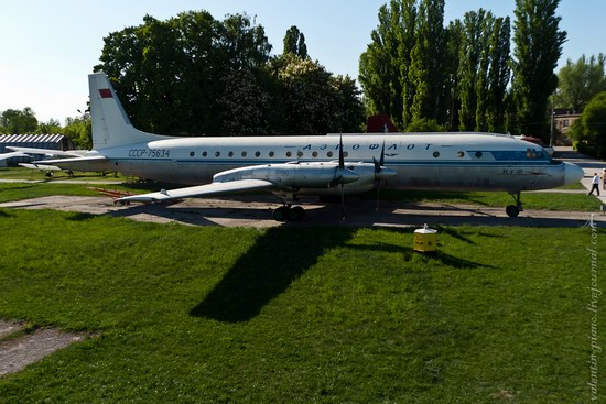The state aviation museum, Kiev, Ukraine photo 25